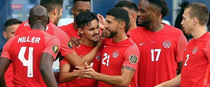 Gold Cup: Canada advances to the quarter-finals