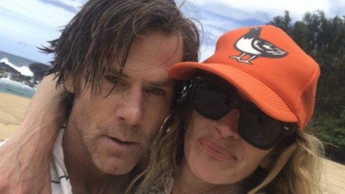 Independence and Love: Julia Roberts celebrates her wedding anniversary with a selfie