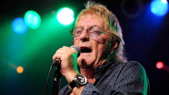John Lawton: The former Uriah Heep singer has died