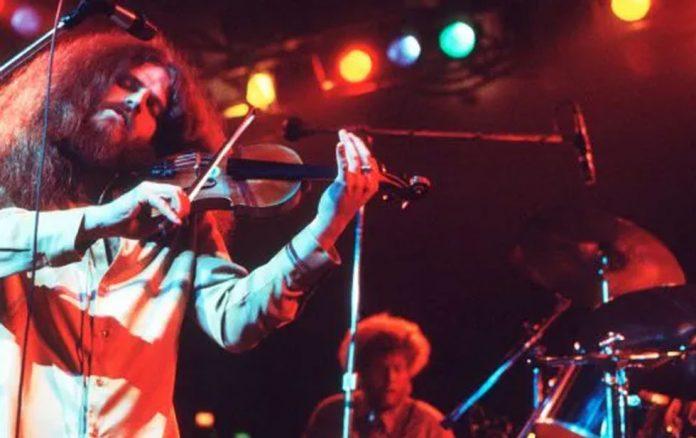 Kansas state leader and violinist Robert Steinhardt dies