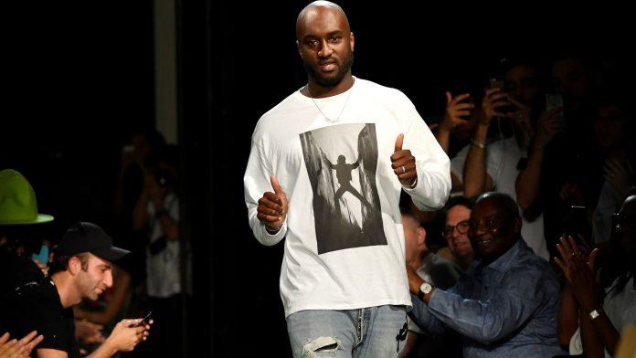 LVMH acquires designer Virgil Aplo's streetwear brand Off-White