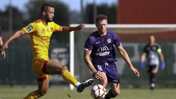 Ligue Two: TFC beat Rhodes in their last pre-season game (2-0)