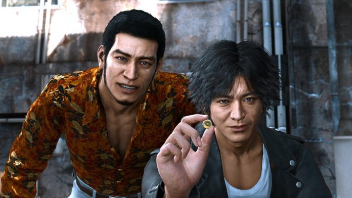 Lost Judgment will include a free next-gen update for PlayStation and Xbox