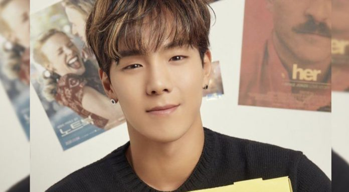 MONSTA X: Shownu is ready for military service with a new haircut