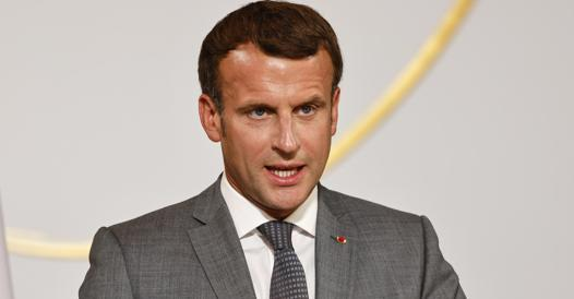 Macron and Pegasus, the president may have been spied on - Corriere.it