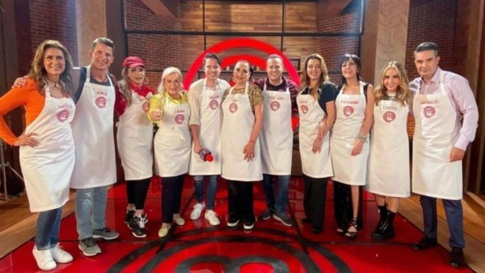 MasterChef Celebrity: They will be the rulers of the most famous cuisine in Mexico