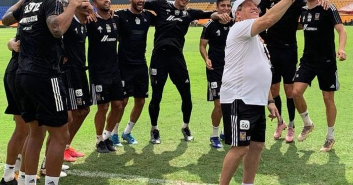 Miguel Herrera ratified his eleven against Xolos for Day 1 of A2021