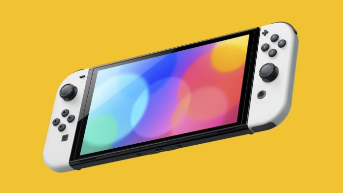 Nintendo Switch OLED: Where to pre-order the new console?