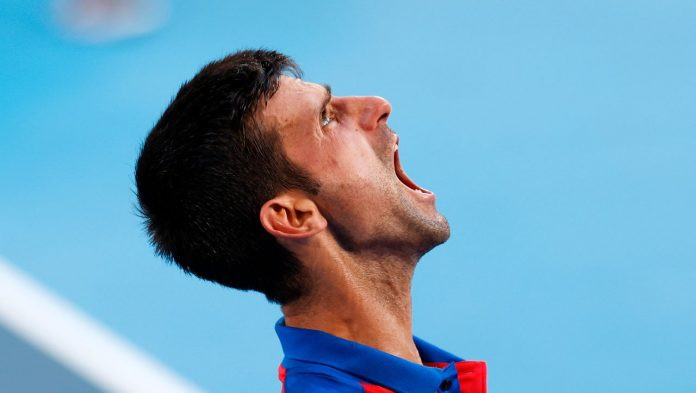 Olympia 2021: Novak Djokovic also loses the bronze medal