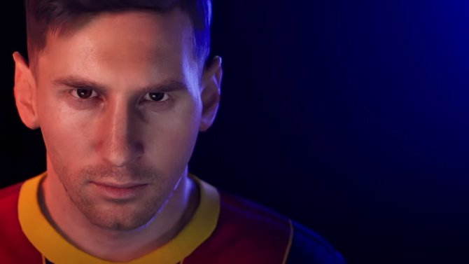 PES 2022 will be free to play this year