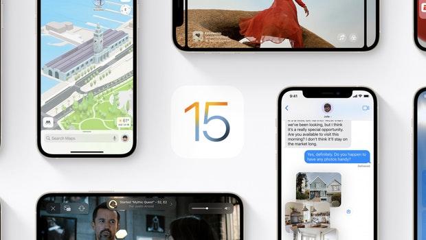 iOS 15 and iPadOS 15: Public betas are here