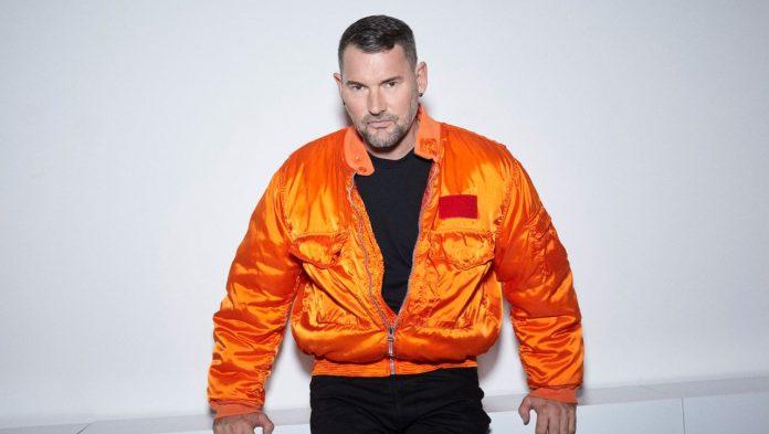 RTL: Michael Michalsky becomes 'super-talented' juror