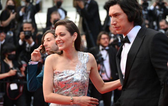 Red Carpet: Stars, Vampires, Misunderstood Directors ... Cannes, Let the Party Start Again!
