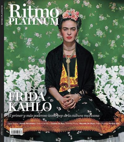 Frida Kahlo: Símbolo de la mujer latinoamericana del siglo XX