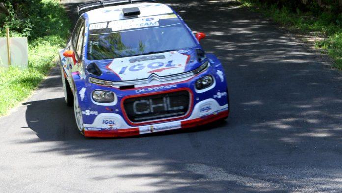 Rourke Rally: Bonato leaves, Giordano uses to advantage