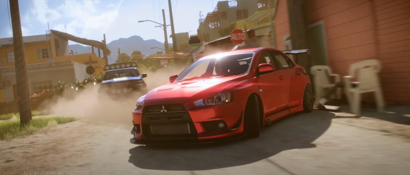 Forza Horizon-5-Mitsubishi-Lancer-Evolution-X-GSR