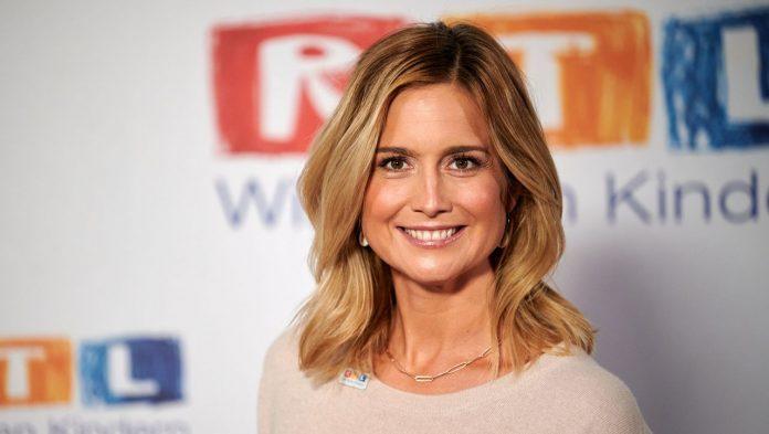 Susanna Olan: RDL presenter apologizes to flood victims