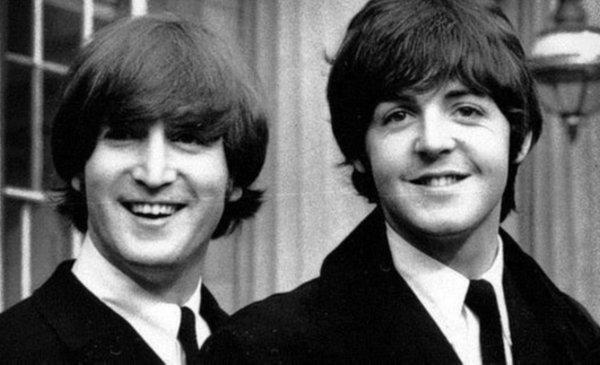 TBT: The day John Lennon and Paul McCartney met