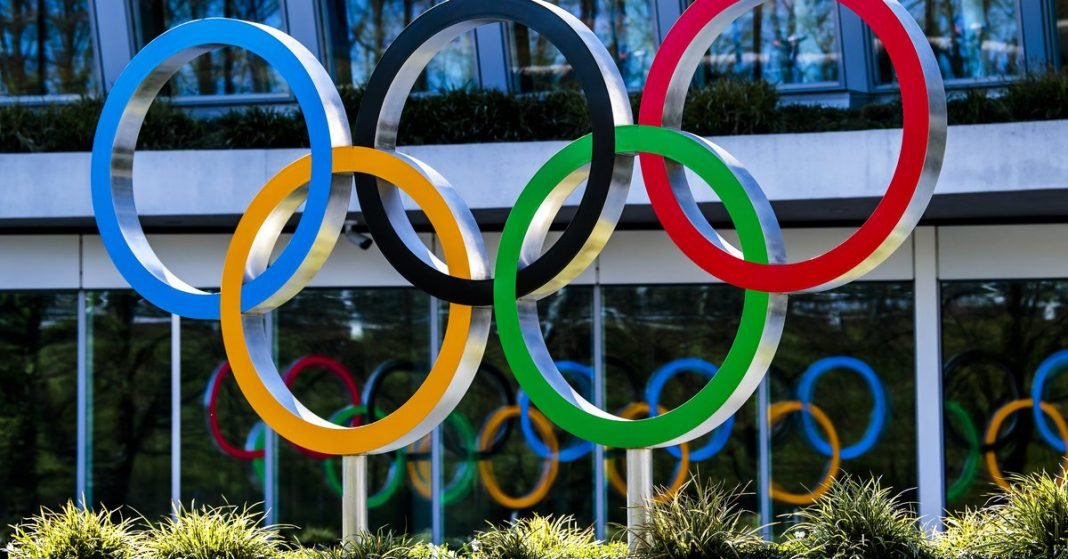 The International Olympic Committee has announced that ...
