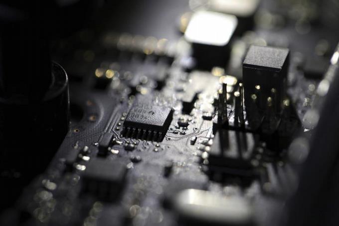 Compañía recibe una clave contra malware