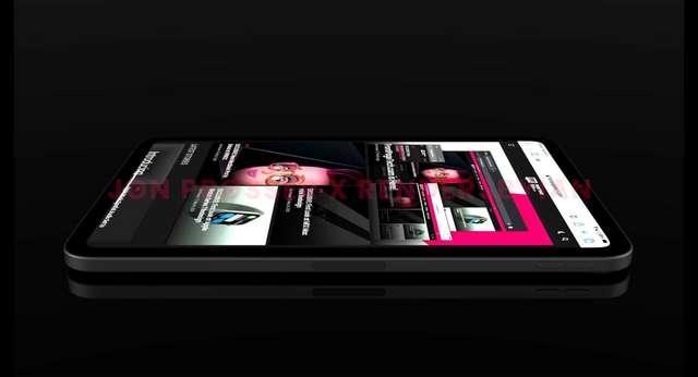 The future iPad mini 6 should do its best