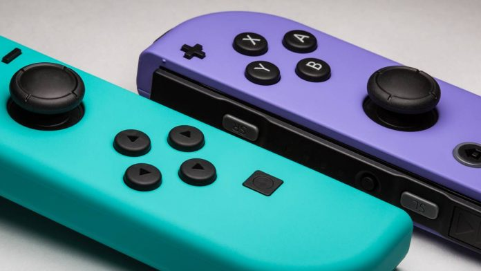 This will be the permanent solution for Joy-Con Drift • ENTER.CO