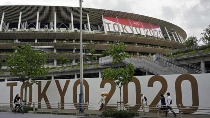 Tokyo 2020 Olympics: The first positive case in the Olympic Village.  Secluded in the hotel