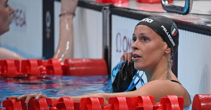Tokyo 2020, swimming: Federica Pellegrini finishes seventh in 200 freestyle |  News