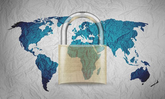US cyberattacks and other tech news of the week