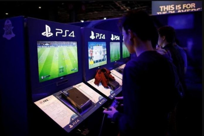 Ukrainian Officials Attack Cryptocurrency Miners, Find Thousands of PS4s Instead