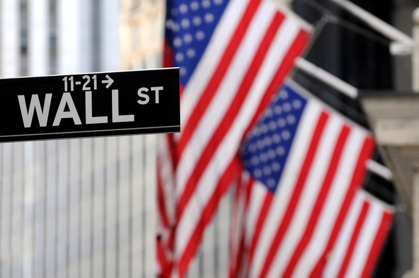 Wall Street ends in scattered order while 'technology' is ...