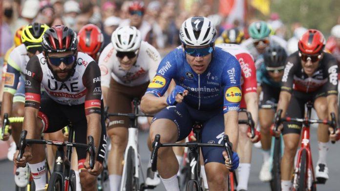 Tour de Wallonie: Fabio Jakobsen remporte sa première victoire depuis son terrible accident (vidéo)