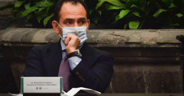 """We leave the worst of the crisis behind"" - El Financiero"