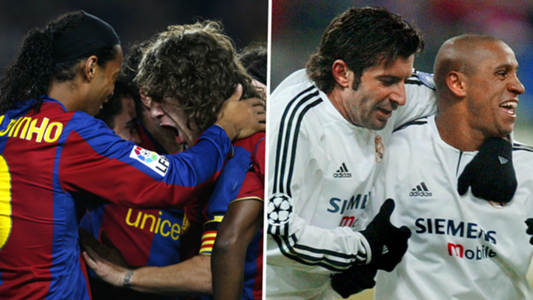 Where to watch Classic of Legends Barcelona vs.  Real Madrid, a proper show in Tel Aviv, Israel: where to watch, TV, channel and broadcast