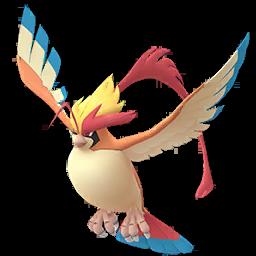 Pokemon Mega Rokarnage
