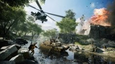 Battlefield 2042: Currently, there is no rated mode planned for release (1)