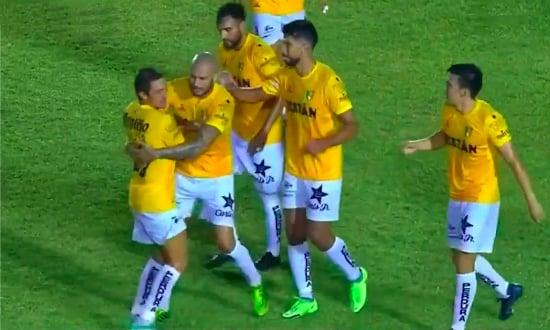 [Vídeo] Score, summary and goals Venados vs Coyotes 1-0 Expansion League Apertura 2021