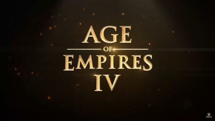 Age of Empires 4: Closed Beta begins