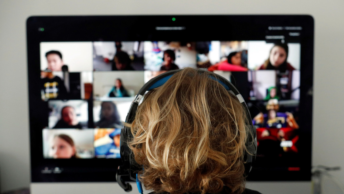 Zoombombing: Hackers invade video conferencing in