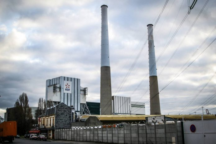 Nuclear: the end of the American adventure for EDF, which sells its shares in its joint venture CENG