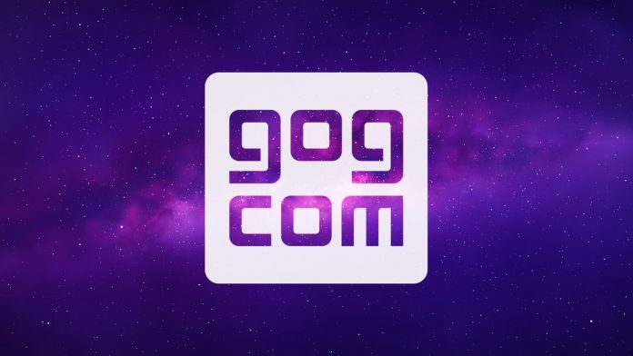 GOG Free PC Games: 4 Classic Games for Free for a Short Time
