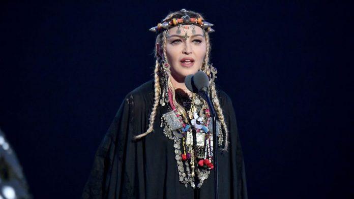 Madonna will reissue her music catalog