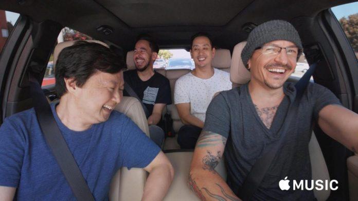 Apple renouvelle Carpool Karaoke pour une saison 5 et la bascule sur Apple TV+