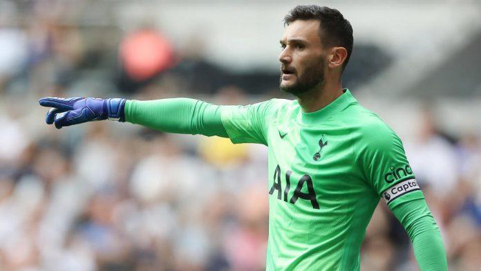 Premier League: Hugo Lloris in Tottenham history