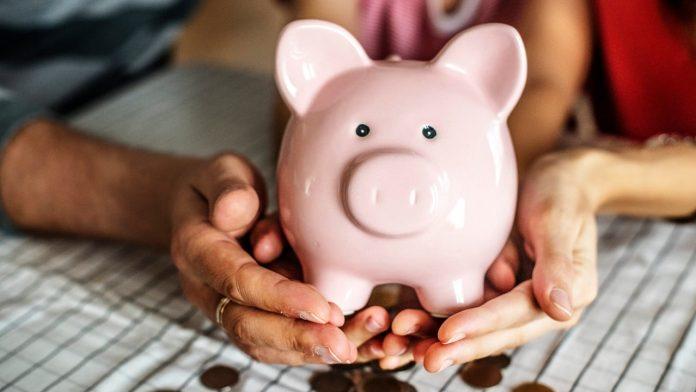 Con este método de ahorro podrás juntar más de 5 mil pesos al año sin esfuerzo