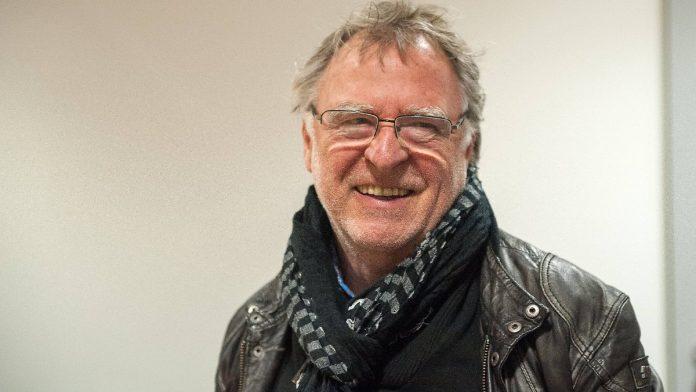 Star of 'Soko' and 'Polizeiruf': Andreas Schmidt-Schaller moves into a nursing home