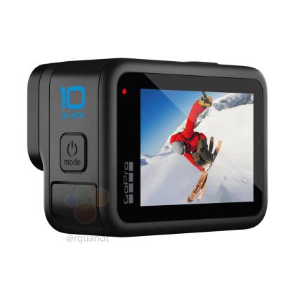 GoPro Hero10 Black Camera