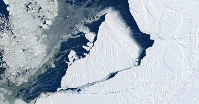 Antarctica,