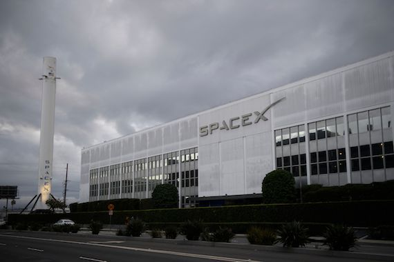 International Space Station: SpaceX sends bugs