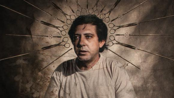 "Documentary Trailer ""John God"".  (Source: Netflix)"